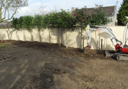 C N Richards Ltd - Landscaping Groundworks in Dorset
